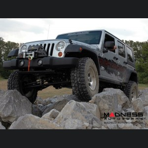 "Jeep Wrangler JK X-Series Suspension Lift Kit - 4"" Lift"